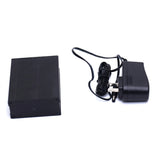 WIFI 1080P HD Spy Hidden IP Camera Black Box Wireless Video Record Free MicroSD