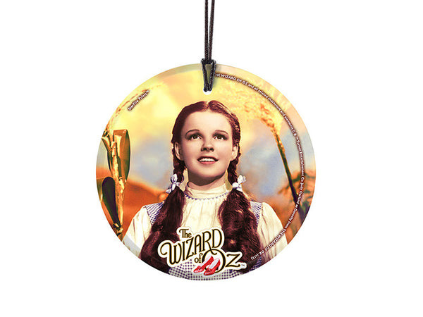 Wizard of Oz (Dorothy) StarFire Prints™ Hanging Glass