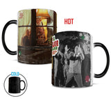 A Christmas Story™ (Leg Lamp) Morphing Mugs™ Heat-Sensitive Mug