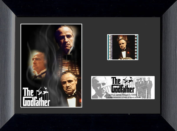 The Godfather™ (S1) Minicell