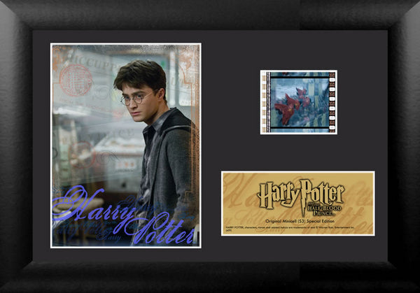 Harry Potter and the Half-Blood Prince™ (S3) Minicell