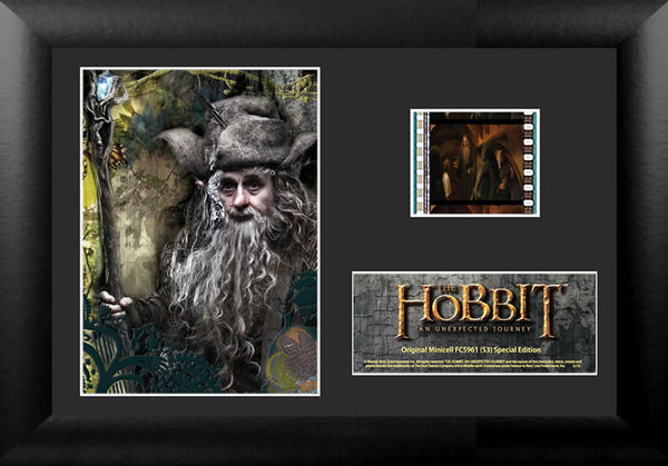 THE HOBBIT: AN UNEXPECTED JOURNEY (S3) Minicell