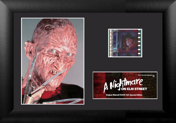 A Nightmare On Elm Street (S2) Minicell Film Cell