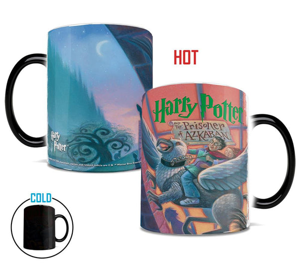 Harry Potter™ (The Prisoner of Azkaban™) Morphing Mugs™ Heat-Sensitive Mug