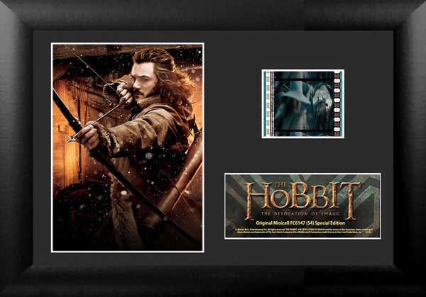 THE HOBBIT: THE DESOLATION OF SMAUG (S4) Minicell
