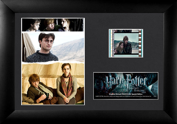 Harry Potter and the Deathly Hallows™ (S8) Minicell