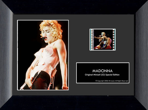 Madonna (S2) Minicell