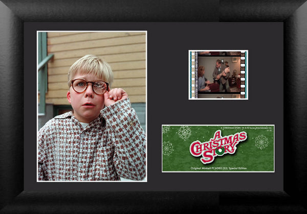 A Christmas Story™ (You'll Shoot Your Eye Out) Minicell Film Cell