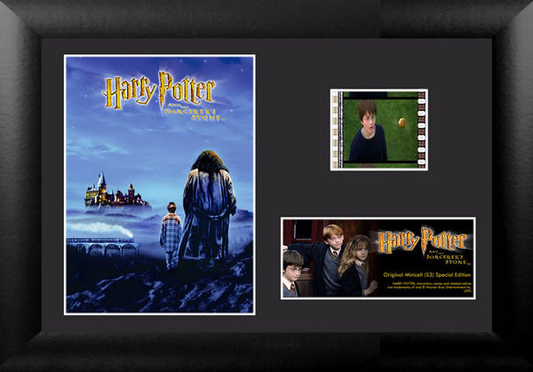 Harry Potter and the Sorcerer's Stone™ (S3) Minicell