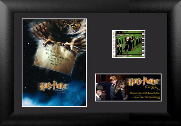 Harry Potter and the Sorcerer's Stone™ (S2) Minicell