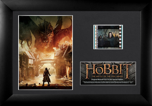 THE HOBBIT: THE BATTLE OF THE FIVE ARMIES (S6) Minicell