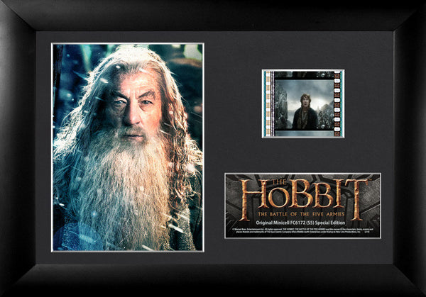 THE HOBBIT: THE BATTLE OF THE FIVE ARMIES (S5) Minicell