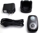 Motion Activated 10 Day Mini Spy DVR Hidden Camera Audio Recording Night Vision