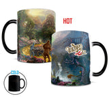 Thomas Kinkade Dorothy Discovered the Emerald City Morphing Mugs™ Heat-Sensitive Mug