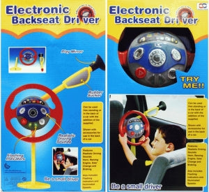 "28"" Electronic Backseat Driver"