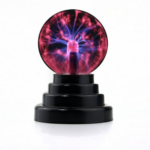 USB Powered Plasma Ball