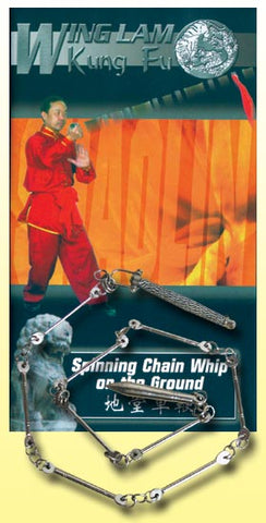 Northern Chain Whip Master Kit