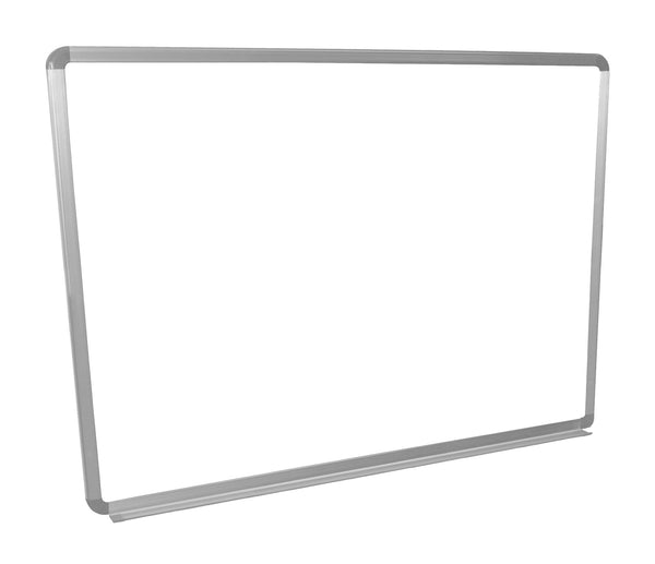 "Luxor wall-mounted whiteboards 48"" x 36"""