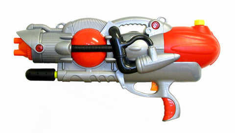 Pressure Water Shooter