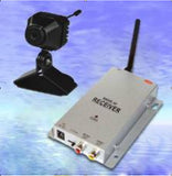Wireless 2.4Ghz Camera WLCC1
