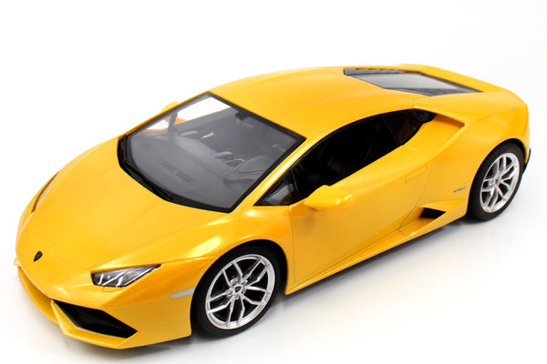 1/14 Scale Lamborghini Huracán LP 610-4 Radio Remote Control Model Car R/C RTR