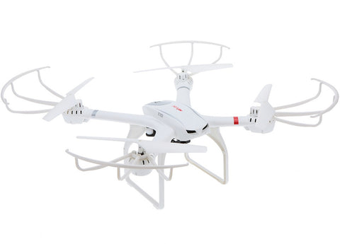 X101 Quadcopter 2.4g 6-axis RC Drone