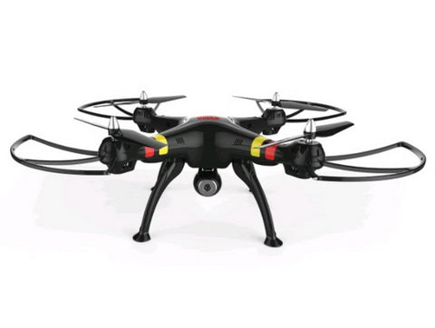 Syma X8W 2.4Ghz 4CH RC Headless FPV Qua