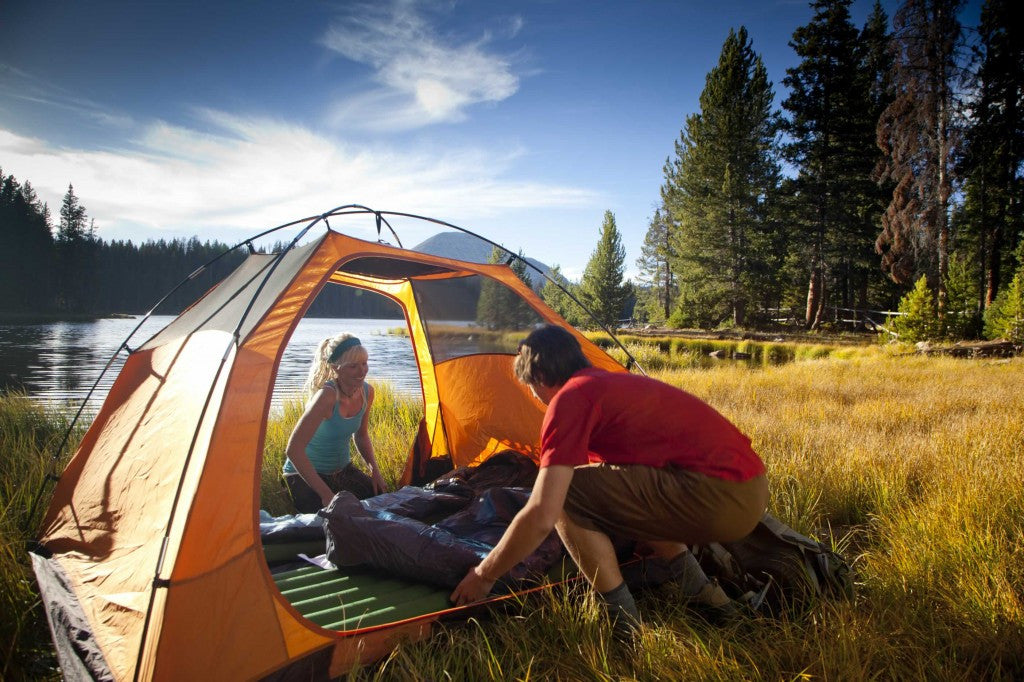 The Ultimate Camping Prep Checklist
