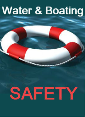 Boat and Water Safety