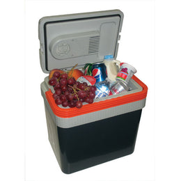 25 Qt Thermoelectric 12 volt Cooler/Warmer by Max Burton