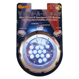 Wind 'N Go Vers-A-light Hanging Mini LED Tent Lantern, Flashlight & SOS Beacon