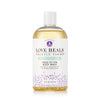 Thistle Farms Eucalyptus Mint Head to Toe Body Wash bottle, front view