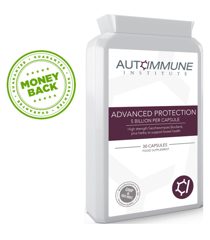 Advanced Protection With A 90 Day Guarantee