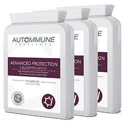 Advanced Protection Triple Pack