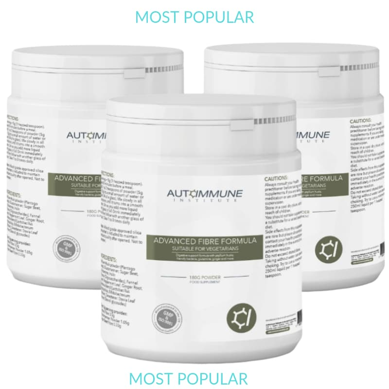 Advanced Fibre Formula Triple Pack