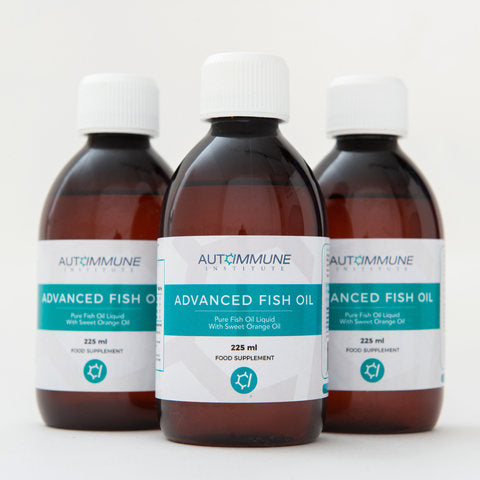 Advanced Fish Oil Triple Pack