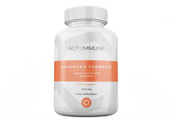 Best Tumeric Supplement UK