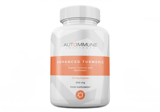 Best Turmeric Supplement UK