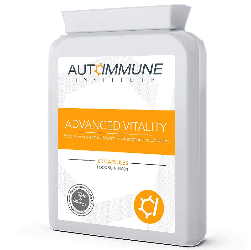 Advanced Vitality