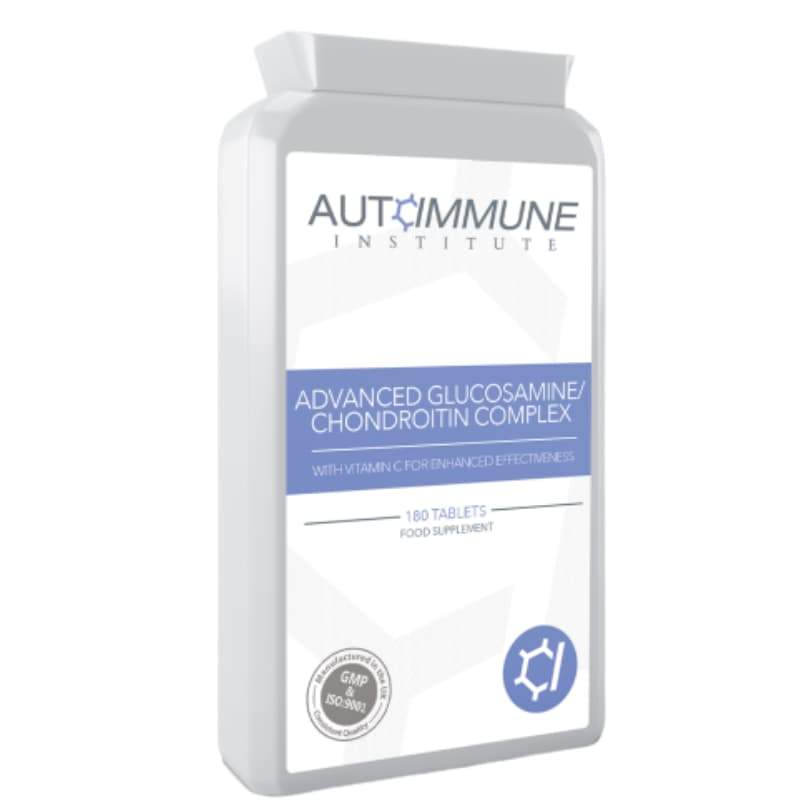Advanced Glucosamine / Chondroitin Complex