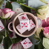 Fresh Rose Marshmallow