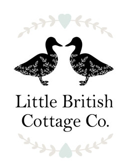 Little British Cottage