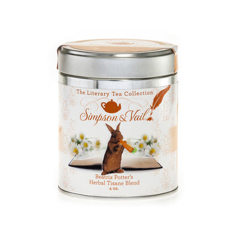 Beatrix Potter's Herbal Tisane Tea Blend