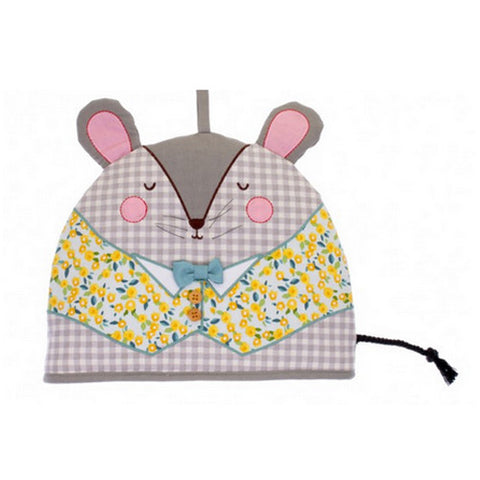 Mr. Mouse Tea Cozy