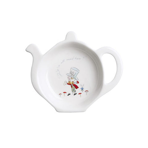 Alice In Wonderland Tea Tidy