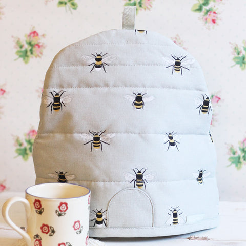 Beehive Shaped Tea Cozy