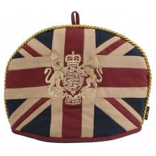 Royal Tea Cozy