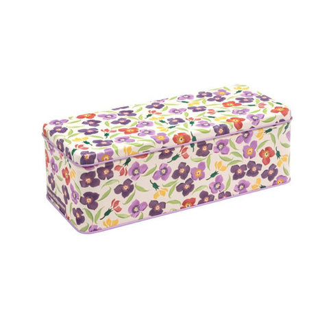 Emma Bridgewater Wallflower Storage Tin