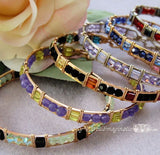 Bracelet Lovers, Learn To Wire Wrap 4 Jewelry Patterns and Save 9.00 Dollars