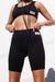 Basic Sport Biker Set - Black
